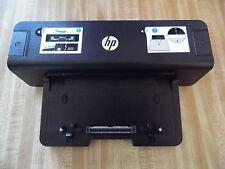 HP Docking Station HSTNN-I11X HSTNN-l11x Laptop 6550B 8440P 8460P no charger