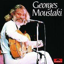 Georges Moustaki von Moustaki,Georges   CD   Zustand gut