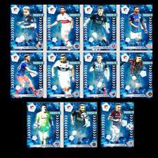 2019 MLS FACETS SERIES 1 SET OF 11 CARDS PRZYBYLKO/ GONZALEZ Topps Kick Digital