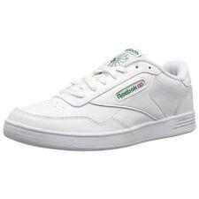 576d4fa3809 Men s Reebok Club MEMT (WIDE 4E) Sneaker White Glen Green V70198