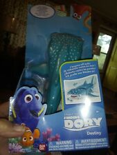 NEW Finding Dory Feature Figure, Destiny The Whale