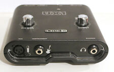 Line 6 POD Studio UX1 USB Audio Interface - no cable, no software