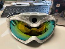 Liquid Image Kamera Brille Apex HD 1080p Weiß Snowboard Brille