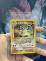 50 semi rigid card holder for PSA/BGS Submissions Pokemon/yugioh - (Card Saver 1