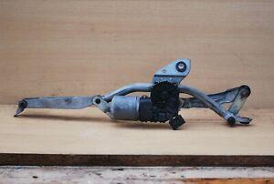 RENAULT TWINGO 2008 MK2 wiper motor and linkage BOSCH 3397020840 8200402726C