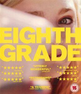 Eighth Grade - (BLU-RAY) - GOOD CONDITION