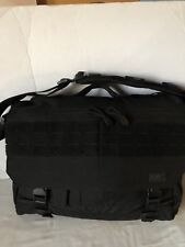 5.11 Tactical Rush Delivery Lima bag Black - New with Out tags Black