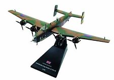 Handley Page Halifax diecast 1:144 model (Amercom LB-10)
