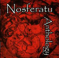 Nosferatu - Anthology   - 2xCD NEU