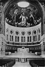 BR19067 La Basilique de Liseux le Choeur  france
