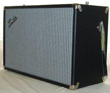 Tremolux Blackface 2x10 Reproduction Cabinet Jensen C10Q