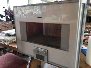 Gaggenau Steam Oven BS251130