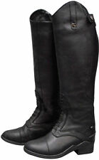 Dublin Normandy Waterproof Insulated Womens Riding Boots - Size 9 Reg
