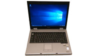 Toshiba Tecra A9-MH1 Windows 10 Laptop Computer PC Core 2 Duo T7100 Dual Core