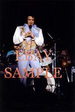 Elvis Presley concert photo # 7513 Largo, MD June 27, 1976