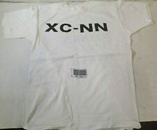 VTG Fruit of The Loom 90s XC-NN 'Young White & Stupid' Indie Band T Shirt Sz XL