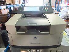 7300 SCANS - HP 9200C Q5916A NETWORK Flachbettscanner A4 Color Docu Scanner
