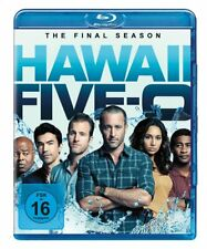 Hawaii Five-0 Season 10 [Blu-ray] *NEU* DEUTSCH Die Komplette Staffel Zehn Final