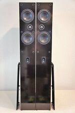 NHT VT-1.4 FLOORSTANDING SPEAKERS