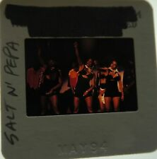 SALT- N- PEPA Showstopper Hot, Cool & Vicious  My Mic Sound Nice   SLIDE 8
