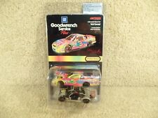 New 2000 Action 1:64 Scale Diecast NASCAR Dale Earnhardt Sr Peter Max Chevy #3 a