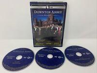 Masterpiece Classic: Downton Abbey Season 3 [Original U.K. Edition]