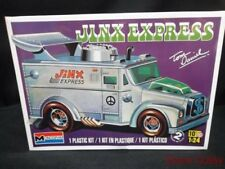 Monogram 6899 Tom Daniel 1:24th scale  Jinx Express