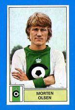 FOOTBALL 1972-73 BELGIO -Panini Figurina-Sticker n. 96 - OLSEN -BRUGGE-Rec
