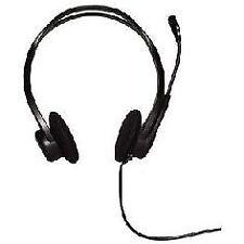 Auriculares con microfono Logitech 960