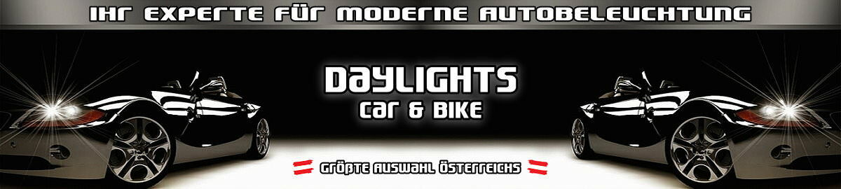 Daylights Österreich