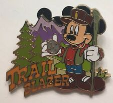 Adventures by Disney - Mickey Mouse Trail Blazer - Quest for the West - ABD Pin