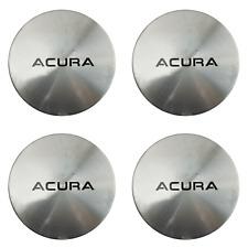 Set of 4 Oem Center Caps For 1991-1995 Acura Legend Vigor 44732-Sp0-A420 71649 (Fits: Acura Legend)