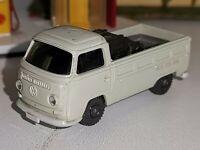 Wiking ( 316 / 1H , CS 332 / 1H ) - VW T2 Pritsche, perlweiß mit Ladung, T@P