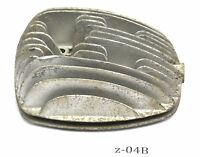 Puch 250 TF - Cylinder head cylinder cover