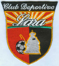 Club Deportivo Lara Venezuelan Venezuela Football Soccer Badge Patch