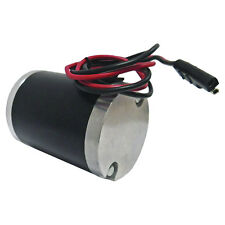 New Salt Spreader Motor Fits Buyers Atvs15 Salt Dog 3000966