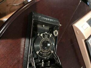 Vintage Kodak Vest Pocket Model B Folding Bellows Camera