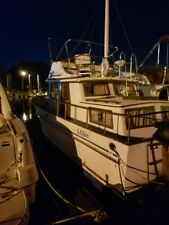 1979 Albin Yachts - 33' Diesel Trawler - Running Condition - Huge Cabin