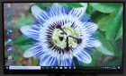 "Fujitsu B24-9TS 60cm (24"") IPS Monitor VGA/HDMI/DP höhenverstellbar Lautsprecher"