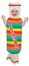 Smarties Candy Wrapper Newborn Infant Child Costume