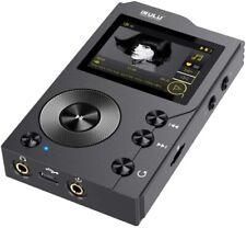 iRulu F20 HiFi Lossless Dsd Hi-Resolution Digital Mp3 Player w/Bluetooth New