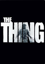 The Thing (DVD,2011)