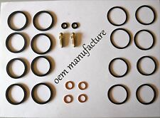 Honda CBR900 954 Fireblade RR2-RR3 2002-3 Nissin 4 piston brake caliper seal kit