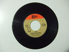 """I Pooh – Dammi Solo Un Minuto - Disco Vinile 45 Giri 7""""  ITALIA 1977 (No Cover)"""