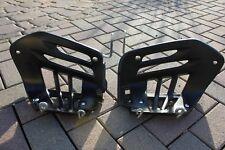 Yamaha YFM 250 Raptor Quad Original Tritt- Fersenschutz links+rechts Bj. 2013