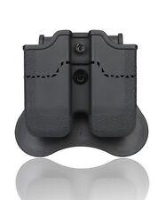 Portacaricatore per Beretta PX4/ H&K P30,USP,USP Compact (9/40) Etc. - CYTAC