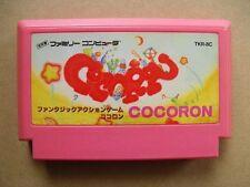 Nintendo Famicom Cocoron FC NES Japan F/S
