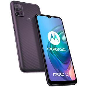 """Motorola Moto G10 128GB 4GB RAM XT2127-2 (FACTORY UNLOCKED) 5000 mAh 6.5"""" 48MP"""