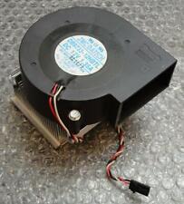 Dell 9G180 7R769 Optiplex Heatsink & Fan 3-Pin / 3-Wire JMC/Datech DB9733-12HBTL