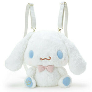 Sanrio Cinnamoroll Dog Lolita Cute Plush Bag Shoulder Bag Handbag Backpack Gift